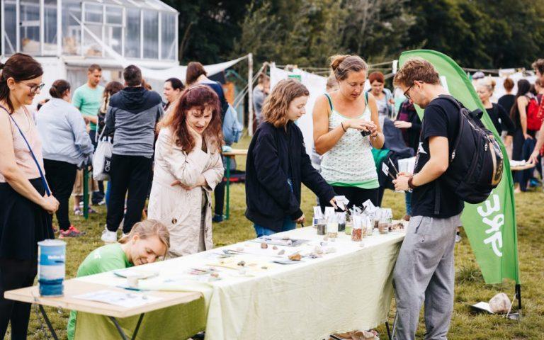 foodsharing Festival 2017