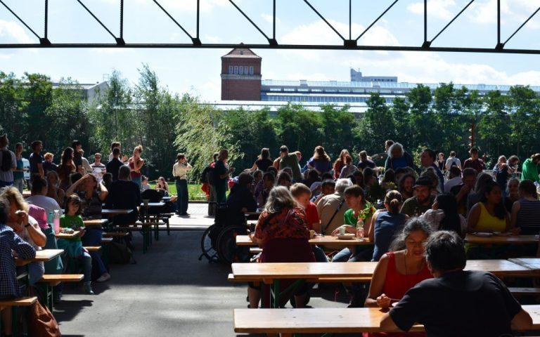 foodsharing Festival 2016