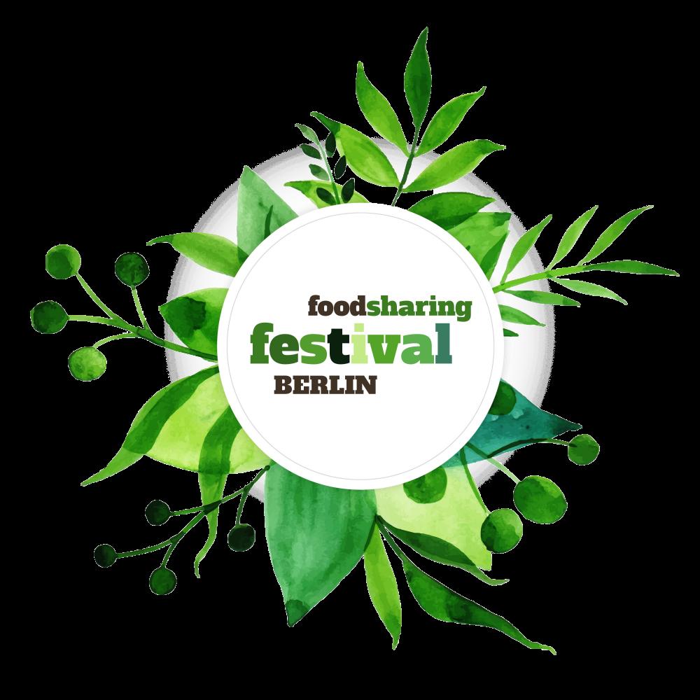 Foodsharing Festival Logo