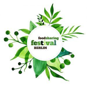 foodsharing Festival Logo 2018