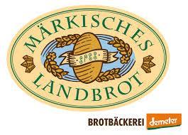 Märkisches Landbrot Logo Sponsor und Partner 2018