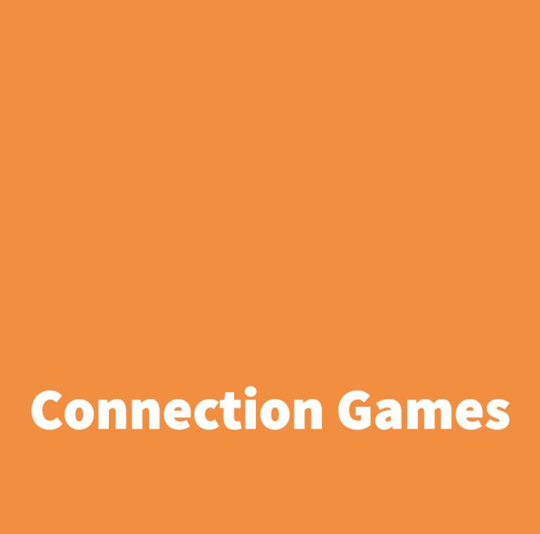 Connection Games - Workshop beim foodsharing Festivals 2018 - Rubrik...Sonstiges Programm
