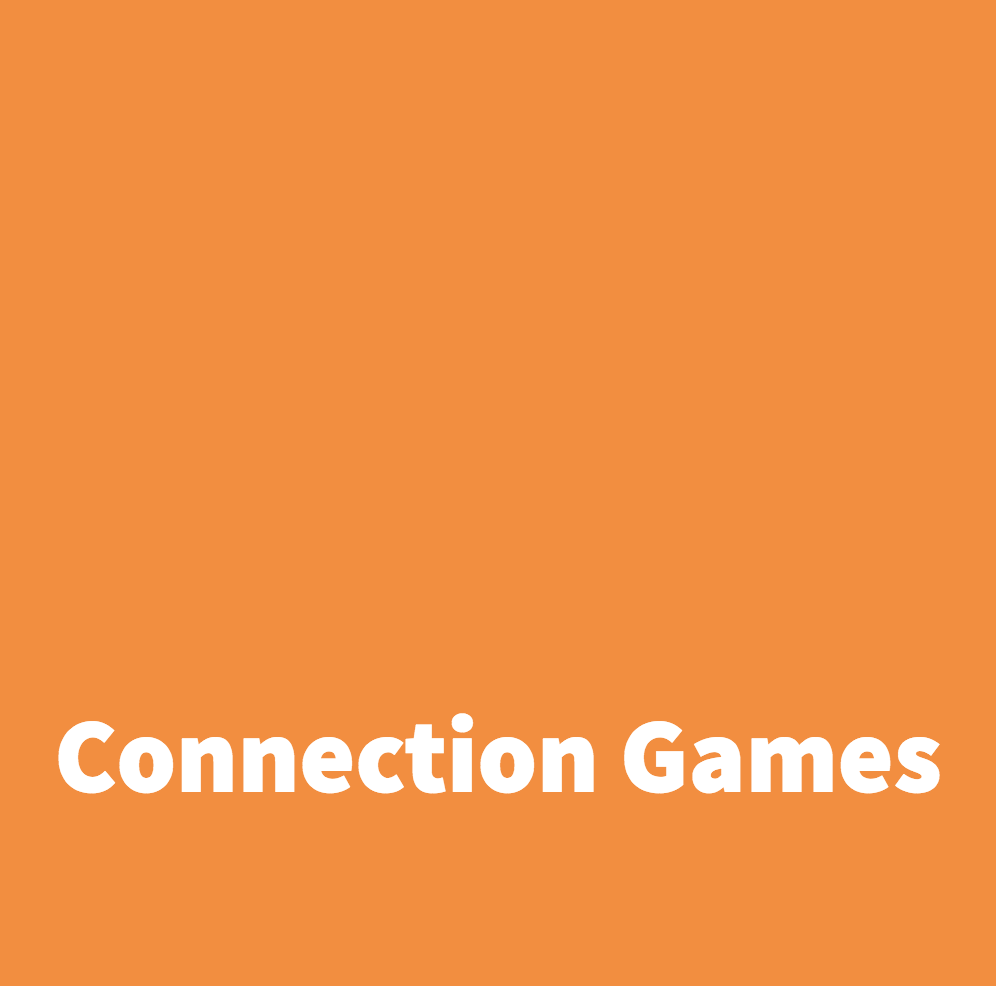 CONNECTION GAMES