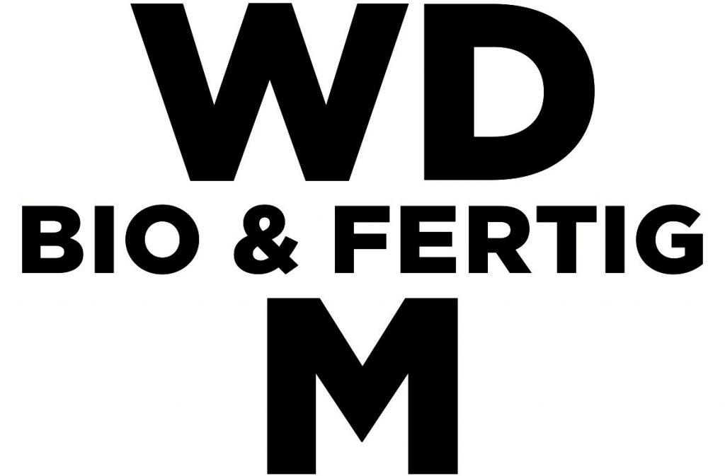 Wünsch Dir Mahl WDM Logo_SW - Sponsoren und Partner 2018
