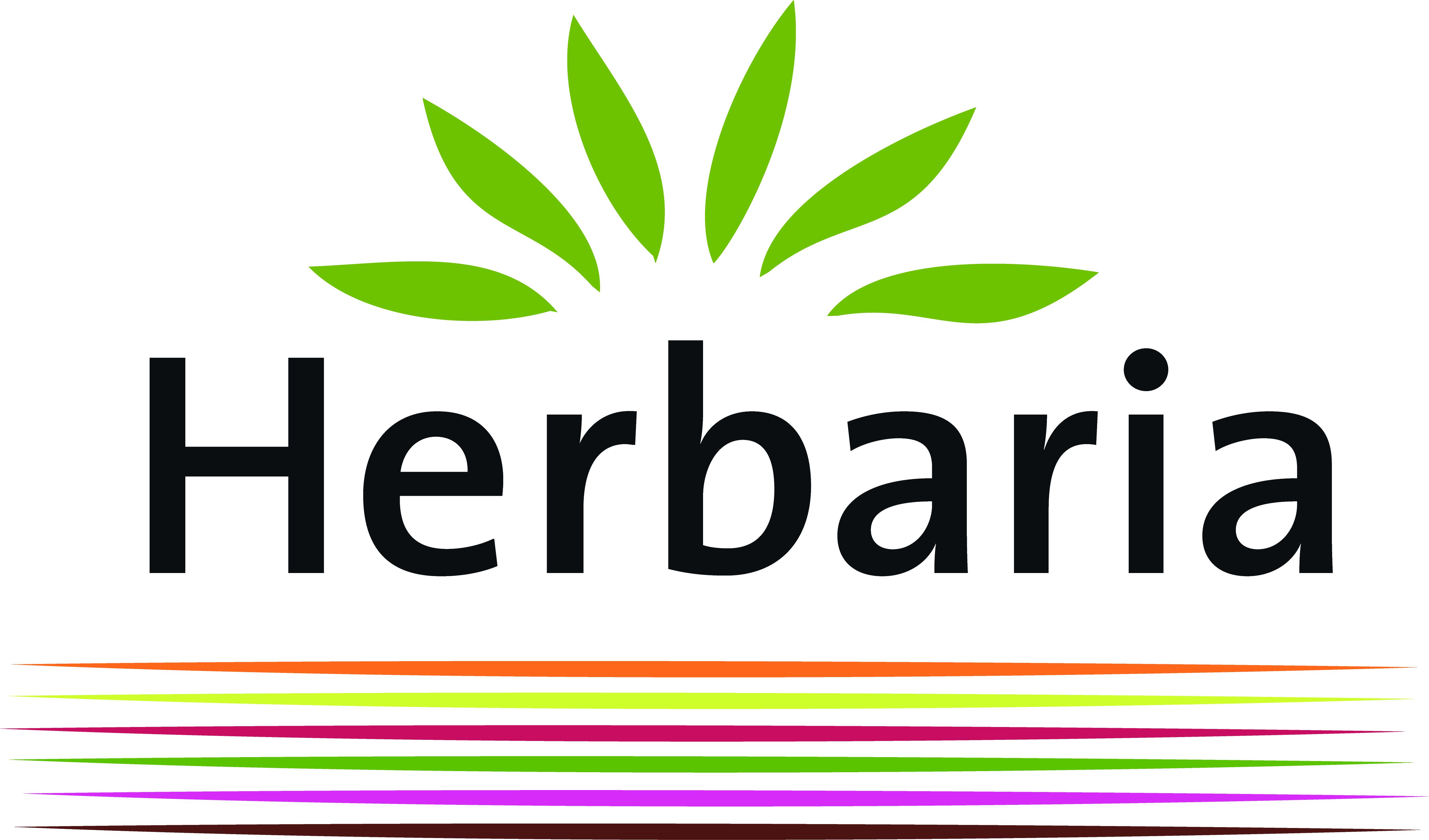 Herbaria-Logo Sponsoren und Partner 2019