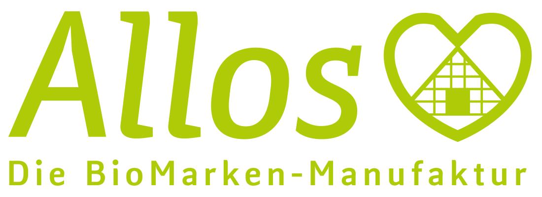 Allos_DieBioMarkenManufaktur_Logo Sponsoren und Partner 2019