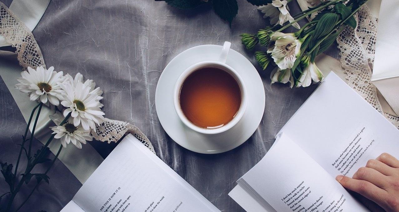 Abwarten & Tee trinken (Bild: Pixabay.com)
