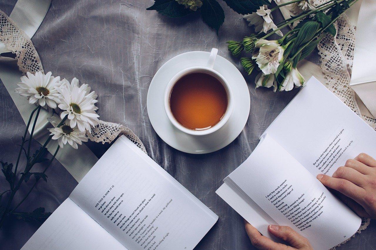 Abwarten & Tee trinken