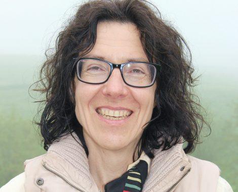 Gertraude Hartung-Neumann 2019