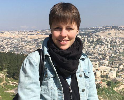 Johanna Rohde 2019
